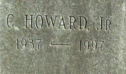 Charles Howard Tom Thomas, Jr