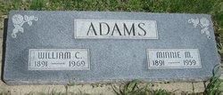William Clare Adams