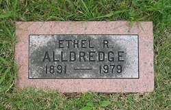 Ethel R. Alldredge