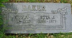 Guy Arthur Baker