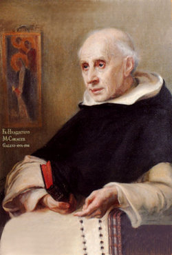 Blessed Hyacinth Marie Cormier O.P.