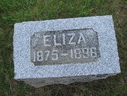 Eliza Berlekamp