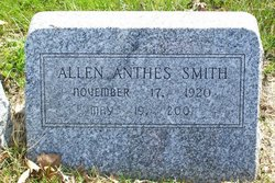 Allen Anthes Smith