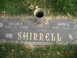 Betty <i>Tuttle</i> Shirrell