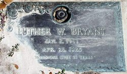 Luther W. Bryant