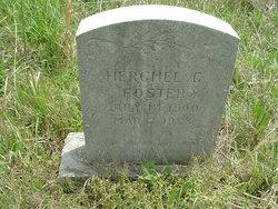 Herchel G. Foster
