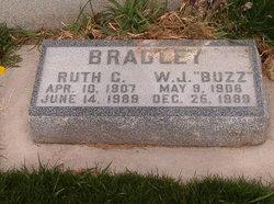 W. J. Buzz Bradley