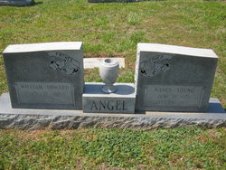 William Howard Angel
