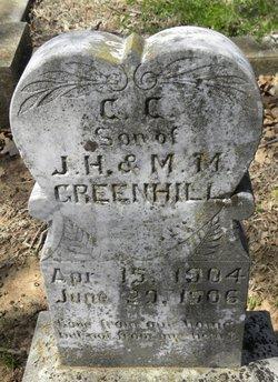 C C Greenhill