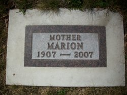 Marion <i>Ringstad</i> Bullock