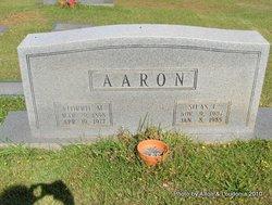 Silas Loyd Aaron