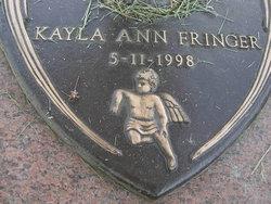 Kayla Ann Fringer