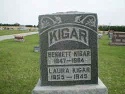 Bennett Kigar, Jr