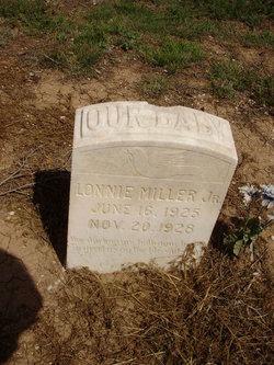 Lonnie Miller, Jr