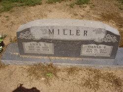 Anna L. Miller