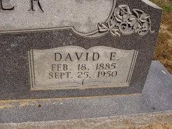 David E. Miller