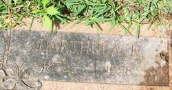 Darthula K Williams