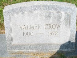 Valmer Crow
