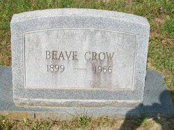 Beave Crow