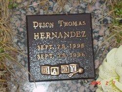 Deion Thomas Hernandez