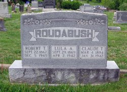 Robert Trenton Roudabush