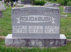 Lula Ann <i>Suthard</i> Roudabush