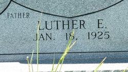 Luther Eldon Botts