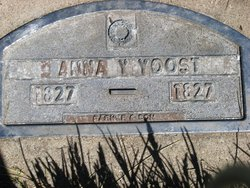 Anna J. Yoost