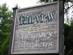 Fairview Memory Gardens
