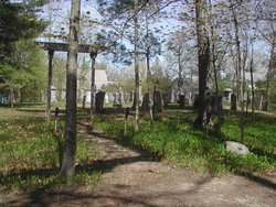 Basin Harbor Cemetery