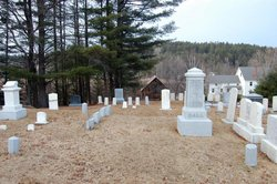 Concord Village Cemetery
