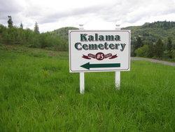 Kalama IOOF Cemetery
