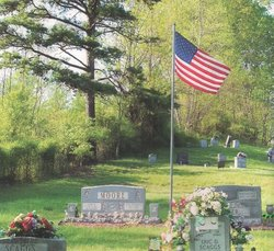 Smith Branch Cemetery