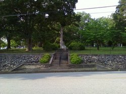 Fort Williams Cemetery