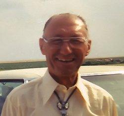 Arthur E Alexander