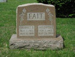 Charles B. Fait