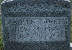 Josephine Joey Roberts