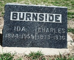 Charles Burnside