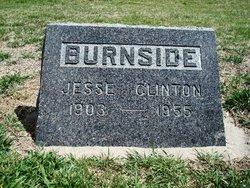 Jesse Clinton Burnside