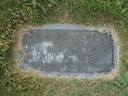 Ruth <i>Holloway</i> Branch