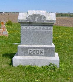 Louis Cook