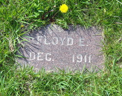 Floyd Edwin Freiheit