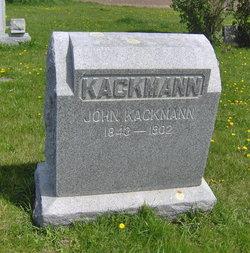 Henry Kackman