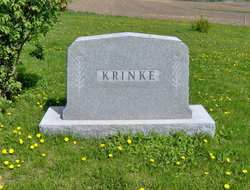 Frank E Krinke