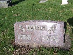 Dora Paulsen