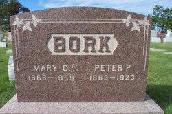 Marie C Mary <i>Rotermund</i> Bork
