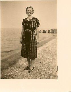 Lorene Martha <i>Smith</i> Gruber
