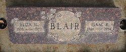 Isaac Richard Blair