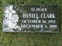 Daniel Patrick Clark