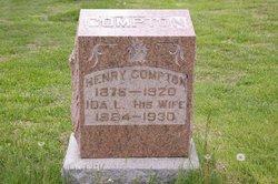 Henry Jackson Compton